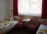 Double room - with Shower / WC